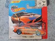 Articoli di modellismo statico arancioni marca Hot Wheels Scala 1:64