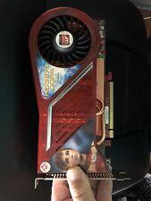 ATI ® Diamond ® HD3870 PCI Express DDR4 512 MB Video Card DM-XHD670XTG4-512 New