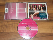 CD the Corrs in blue 15 Tracks CD The New Album