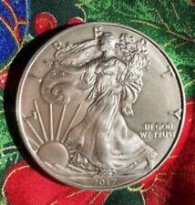 2017 American Eagle Silver Dollar