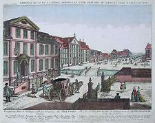 Original vor 1800 Ansichten & Landkarten von Niedersachsen