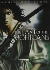 Last Of The Mohicans Daniel Day-Lewis #303