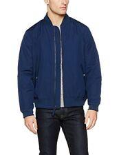 Levi's hombre Thermore chaqueta de bombardero azul Medium