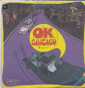 Resonance-OK Chicago vinyl single