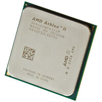 AMD Athlon II X3 460 - 3.4Ghz - Socket AM2+ y AM3 CPU Procesador