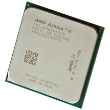 AMD Athlon II X3 460 - 3.4Ghz - Socket AM2+ y AM3 CPU Procesador