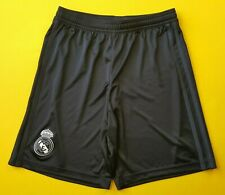 Real Madrid kids shorts 11-12 years CG0568 football soccer Adidas ig93