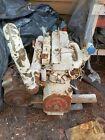 ONAN Marine Diesel Engine MDJF 38hp 2600RPM.