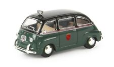 Brekina 22473 - 1/87 Fiat Multipla - Taxi ROM - Nuovo