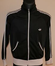 adidas True Vintage 80s Tracksuit Top Tracktop Retro adults 48 WEST GERMANY STYL