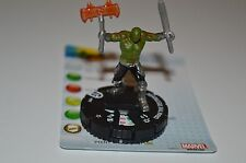 Marvel Heroclix Guardians of the Galaxy Gravity Feed Drax the Destroyer 202