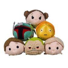 Figurines et statues jouets peluches produits dérivés avec Star Wars