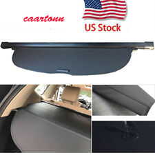 Retractable Trunk Shield Shade Luggage Security Cargo Cover For CRV CR-V 17-2018