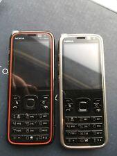 Nokia XpressMusic 5630 XpressMusic - Chrome (Unlocked) 100% Original