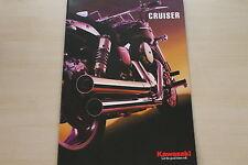 167527) Kawasaki VN 1500 Mean Streak Classic Drifter EN 500 EL 252 Prospekt 11/2