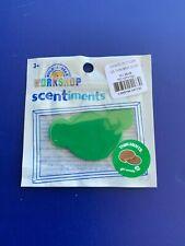 Build a Bear Heart Thin Mints Scent Disc for Teddy Bears & Plush Animals