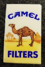 Steck Karte Zigaretten Automaten klein NEU Camel Filters Motiv 2