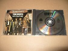 The Buoys Give Up The Guns 18 Track cd 1993 Excellent Condition