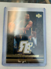 Jamaal Tinsley 2003-04 Rookie Exclusives Jersey Card #136
