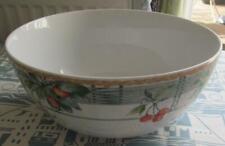 More details for wedgwood home eden serving salad bowl 9,5 inch  £19.99(post free uk)