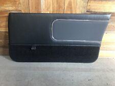 HOLDEN TORANA LH SLR 4 DOOR SEDAN REPRODUCTION DOOR TRIMS, INTERIORS