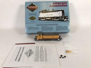 Proto 2000 SW9/1200 Locomotive 21159 Union Pacific #1846 HO Scale
