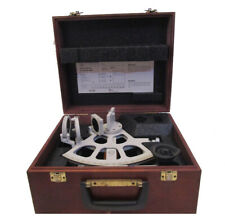 LATEST MODEL - FREIBERGER Marine Sextant - 990078 - Nautical /Maritime (38)