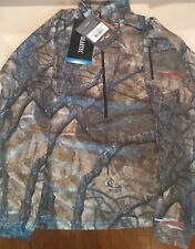 NEW SITKA GEAR CORE ZIP T  Mothwing Mountain Mimicry 10003-MM-S SMALL