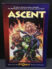 Elfquest Reader's Collection Book 12 Ascent NEW Wendy Pini (1999, Paperback)