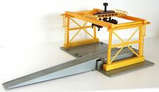 LIMA CONTAINER LIFT FROM 600960 FREIGHTLINER TERMINAL SET OO GAUGE MODEL RAILWAY