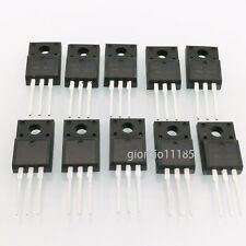 US Stock 10pcs MBRF20100CT B20100G 2X10A 100V TO-220 Schottky Diode
