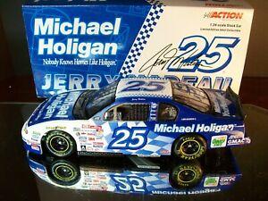 Jerry Nadeau #25 Michael Holigan Homes 2000 Chevrolet Monte Carlo 1:24 3,504