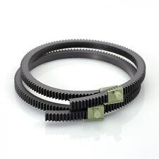 Lanparte ffgr - 01 0.8 engranaje anillo de enfoque de seguimiento Módulo Flexible Correa Para DSLR Rig UK