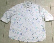 18b8915d95b Linen Plus Size Dressbarn Blouses for Women