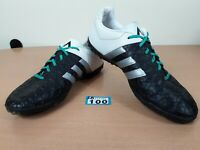 ADIDAS Football running Shoes Size 8 GOOD CONDITION boots sneakers trainers