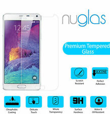 NUGLAS TEMPERED GLASS SCREEN PROTECTOR FOR SAMSUNG GALAXY NOTE 2 N7100