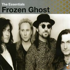 Frozen Ghost - Essentials [New CD] Canada - Import