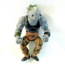 "1988 Mirage Playmate Toy Figure 5""  Rhino? Unknown"