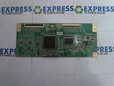 Placa Tcon 320W2C4LV6.4 - LT-32DX7BJ Jvc