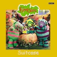 """Fimbles"": Suitcase (Fimbles: Storybook), Iona Treahy, Very Good Book"