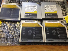 Lenovo DVD-RW Serial Ultrabay T400 T410 W500 W700 R400 R500 45N7457 45N7451