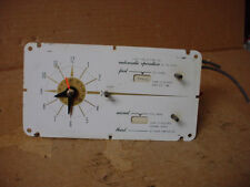 Thermadore Double Oven Timer Clock Part # 19022-60