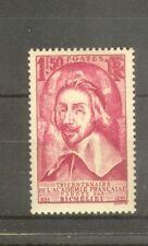 "FRANCE STAMP TIMBRE N° 305 "" CARDINAL DE RICHELIEU 1F50 ROSE 1935 "" NEUF xx SUP"