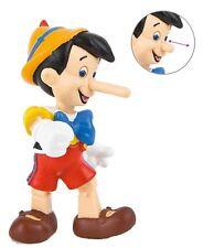 Pinocchio con portátil Nariz Movies Bullyland 12399