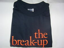 Goodie du film THE BREAK-UP - tee-shirt taille S (neuf)