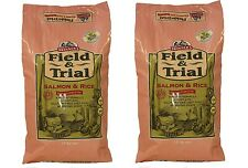 SKINNERS Field & Trial Salmon & Rice Hypoallergenic  Dog Food 2 x 15 kilo