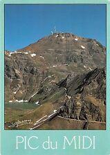 BR8743 Route conduisant au pic du Midi Le lac d Oncet   France