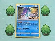 Pokemon - Suicune - SM149 - SM Lost Thunder - Prerelease Promo