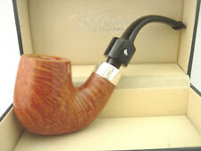Peterson House Pipe Bent Natural P-Lip with FREE Pipe Tool
