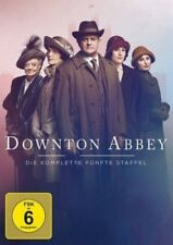 Downton Abbey: Staffel 5 DVD-Box (Film) NEU